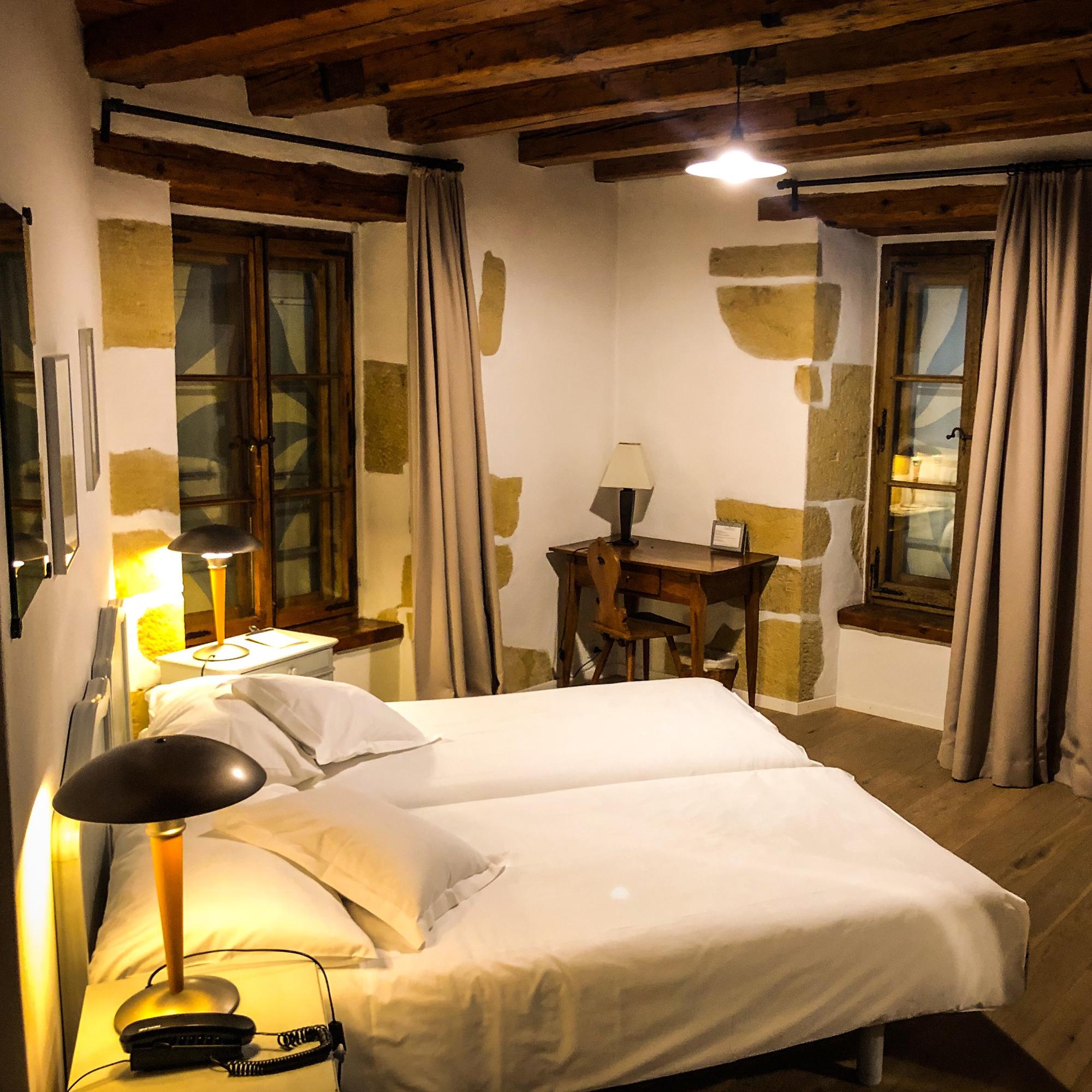 Room Confiseur Borel